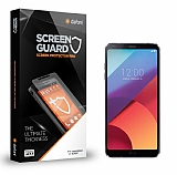 Dafoni LG G6 Tempered Glass Premium Cam Ekran Koruyucu