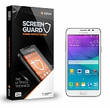 Dafoni Samsung Galaxy Grand Max Tempered Glass Premium Cam Ekran Koruyucu