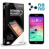 Dafoni LG K10 2017 Nano Premium Ekran Koruyucu