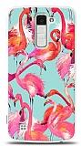 LG K10 Flamingo Kılıf