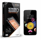 Dafoni LG K4 Tempered Glass Premium Cam Ekran Koruyucu
