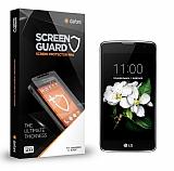 Dafoni LG K7 Tempered Glass Premium Cam Ekran Koruyucu