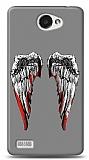 Dafoni LG L Bello 2 Bloody Angel Kılıf