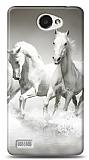 LG L Bello 2 Horses Kılıf
