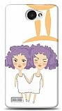 Dafoni LG L Bello 2 İkizler Burcu Kılıf