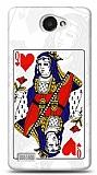 Dafoni LG L Bello 2 Kraliçe Kılıf