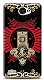 LG L Bello 2 Skull Nation Kılıf