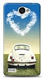 Dafoni LG L Bello 2 Vosvos Love Kılıf