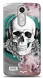 LG L Bello Lovely Skull Kılıf