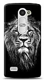 LG Leon Black Lion Kılıf
