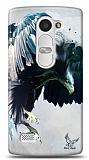 LG Leon Black Eagle Kılıf
