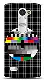 LG Leon Tv No Signal Kılıf