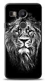Dafoni LG Nexus 5X Black Lion K�l�f