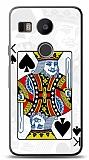 LG Nexus 5X King Kılıf
