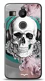 LG Nexus 5X Lovely Skull Kılıf