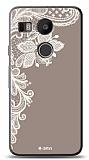 LG Nexus 5X Ruche Kılıf