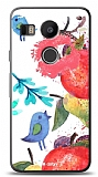 Dafoni LG Nexus 5X Water Color Kiss K�l�f