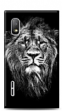 Dafoni LG Optimus L5 Black Lion Kılıf