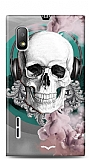 Dafoni LG Optimus L5 Lovely Skull Kılıf