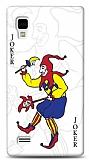 Dafoni LG Optimus L9 P760 Joker K�l�f