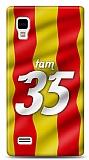 Dafoni LG Optimus L9 P760 Tam 35 K�l�f