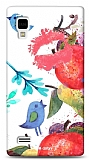 Dafoni LG Optimus L9 P760 Water Color Kiss K�l�f
