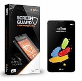 Dafoni LG Stylus 2 / Stylus 2 Plus Tempered Glass Premium Cam Ekran Koruyucu