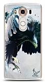 LG V10 Black Eagle Kılıf