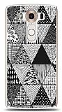 Dafoni LG V10 Triangle Kılıf