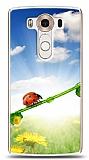 LG V10 Uğur Böceği 1 Kılıf