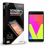 Dafoni LG V20 Tempered Glass Premium Cam Ekran Koruyucu