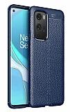 Dafoni Liquid Shield OnePlus 9 Pro Ultra Koruma Lacivert Kılıf