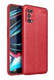 Dafoni Liquid Shield Oppo Reno 4 Pro Ultra Koruma Kırmızı Kılıf
