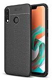 Dafoni Liquid Shield Premium Asus ZenFone 5 ZE620KL Siyah Silikon Kılıf