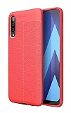 Dafoni Liquid Shield Premium Huawei P Smart S Kırmızı Silikon Kılıf