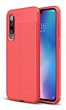 Dafoni Liquid Shield Premium Xiaomi Mi 9 Kırmızı Silikon Kılıf