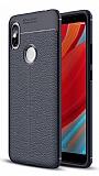 Dafoni Liquid Shield Premium Xiaomi Redmi S2 Lacivert Silikon Kılıf