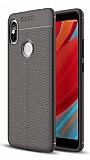 Dafoni Liquid Shield Premium Xiaomi Redmi S2 Siyah Silikon Kılıf