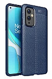 Dafoni Liquid Shield OnePlus 9 Ultra Koruma Lacivert Kılıf