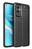 Dafoni Liquid Shield OnePlus 9 Ultra Koruma Siyah Kılıf