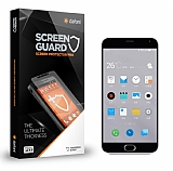 Dafoni Meizu M2 note Tempered Glass Premium Cam Ekran Koruyucu
