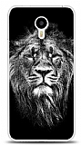 Meizu M2 note Black Lion Kılıf