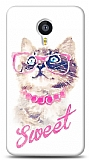 Dafoni Meizu MX4 Sweet Cat K�l�f