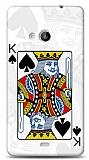 Microsoft Lumia 535 King Kılıf