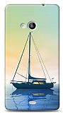 Microsoft Lumia 535 Tekne Kılıf