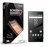 Dafoni Sony Xperia Z5 Tempered Glass Premium Cam Ekran Koruyucu