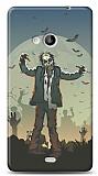 Dafoni Microsoft Lumia 535 Zombie Kılıf