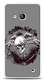 Microsoft Lumia 550 Angel Of Death Kılıf