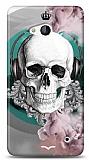 Microsoft Lumia 640 Lovely Skull Kılıf