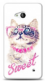 Microsoft Lumia 640 Sweet Cat Kılıf